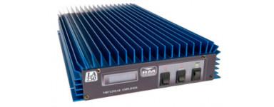 Amplificadores VHF UHF