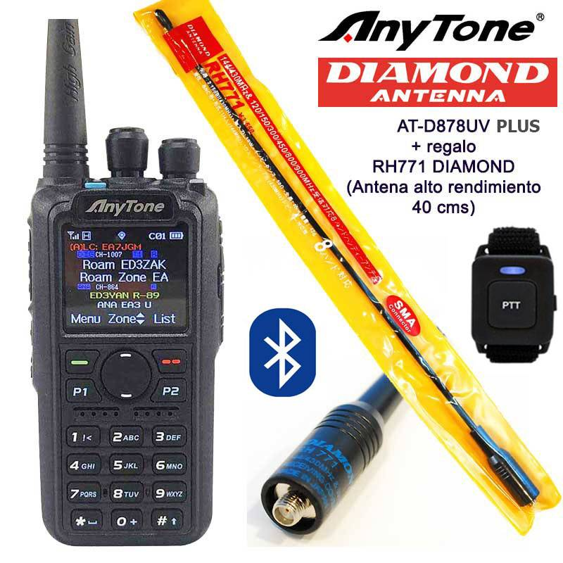 atd878 anytone plus
